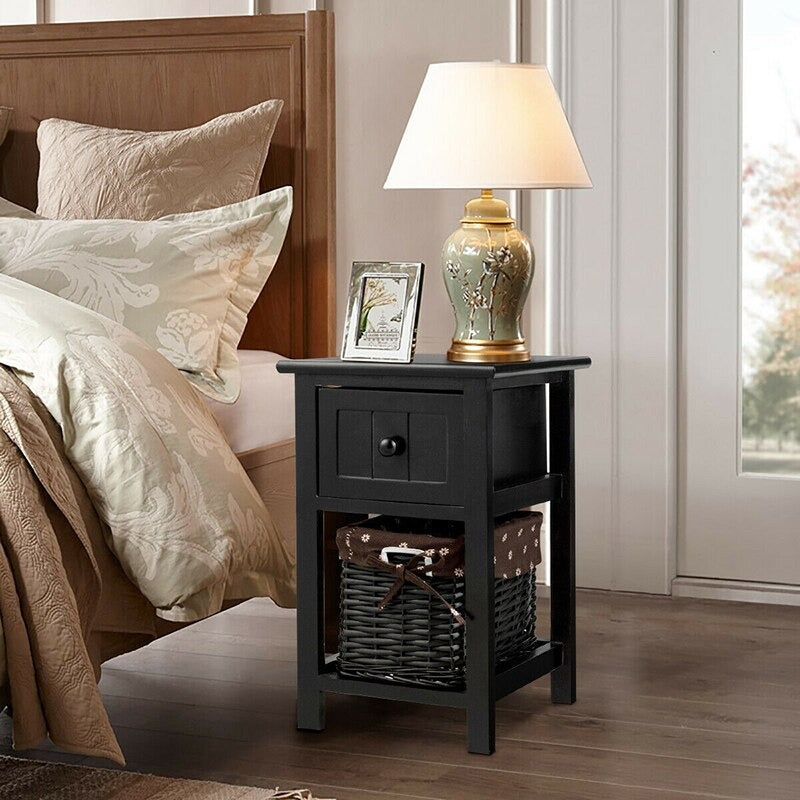 Clara Side Table (Set of 2)