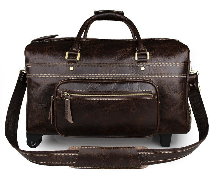 Ellis Travel Bag