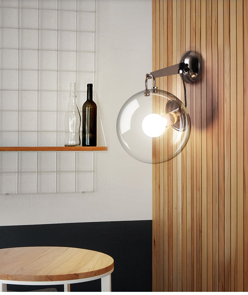 Cosima Single Armed Sconce