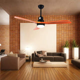 "52"" Otto 3-Blade Standard Ceiling Fan with Light"