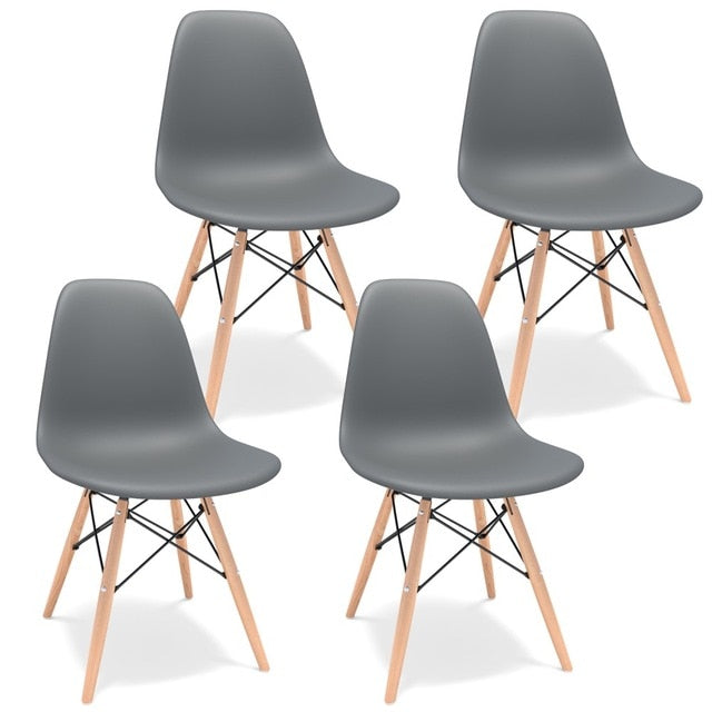 Lydia Dining Chair (Set of 4)