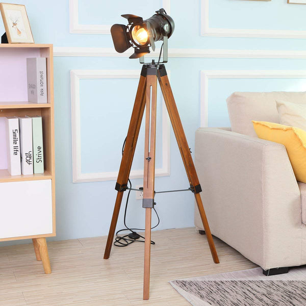 Pronto Spotlight Floor Lamp