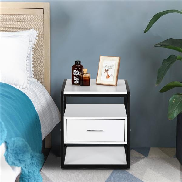 Haley Nightstand