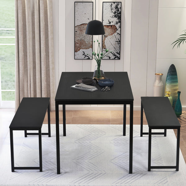 Mayfair 3-Piece Dining Set