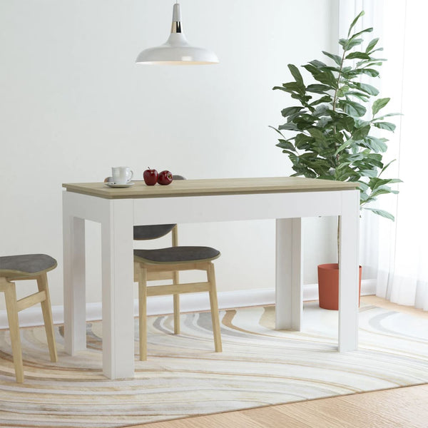 Brooks Sonoma Oak Dining Table