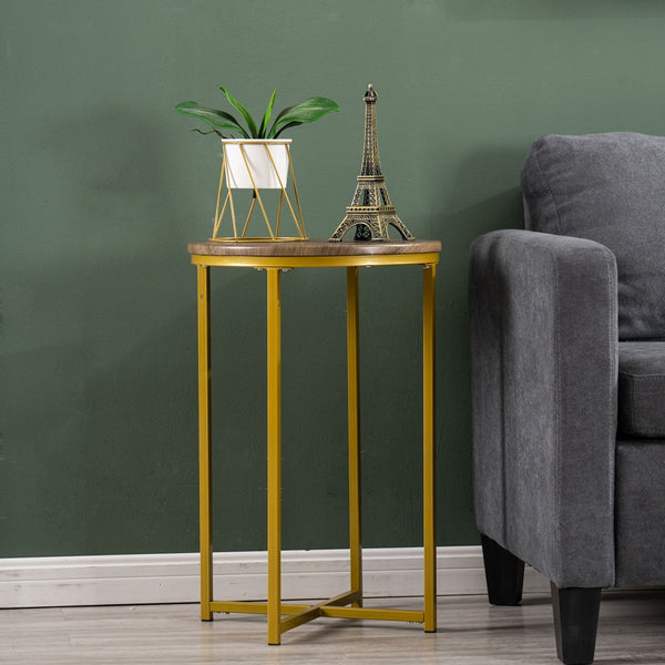 Zola Side Table