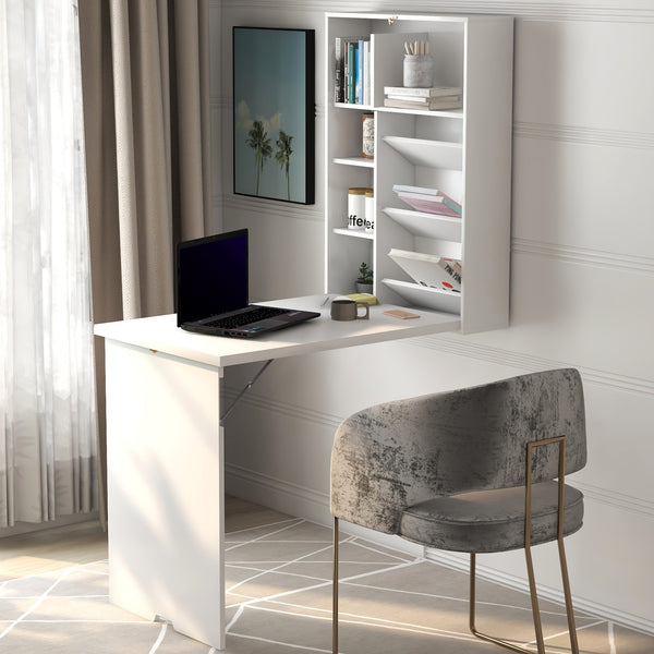 Maison Folding Office Desk