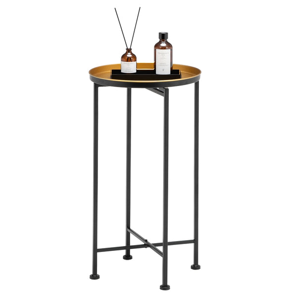 Kash Modern Side Table