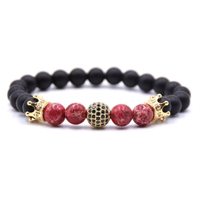The Dreamer Beaded Bracelet