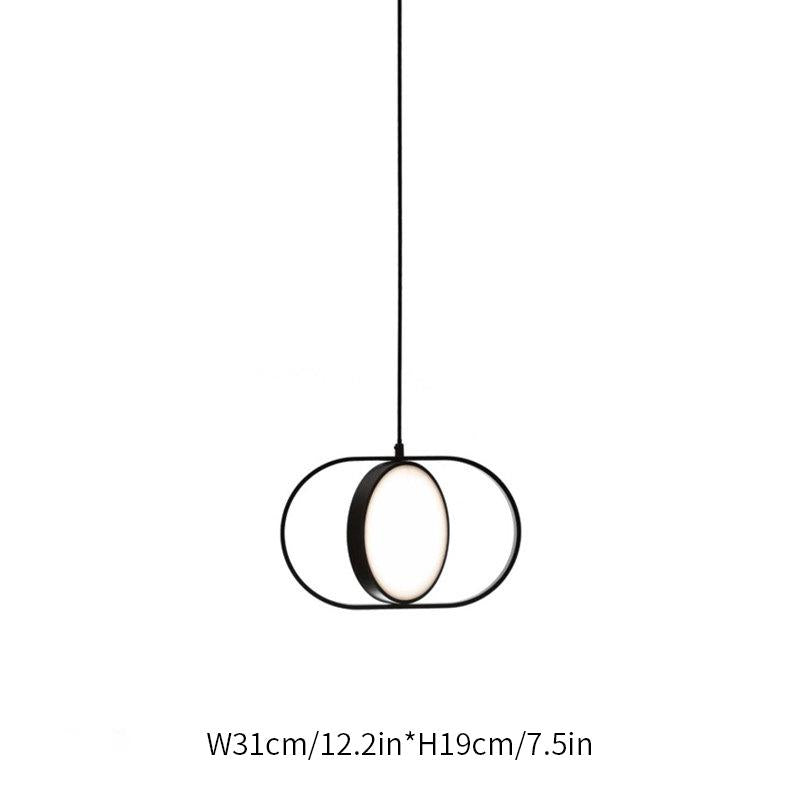 Huxley Single Pendant