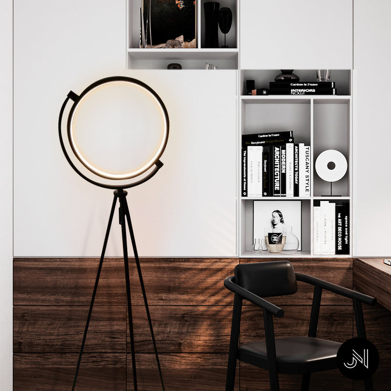 Zane Floor Lamp