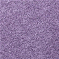 104 Wood Violet 100% Wool Felt Sheet