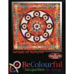 Wheel of Fortune Quilt Pattern by BeColourful Quilts