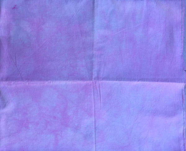 Hand dyed Linen 025