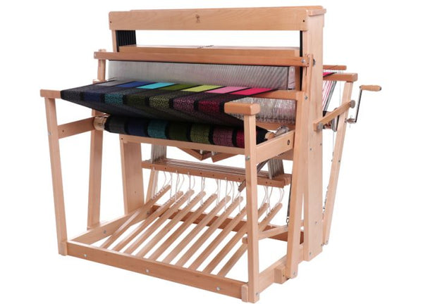 "Jack Loom Eight Shaft 97cm / 38"" Floor Loom"