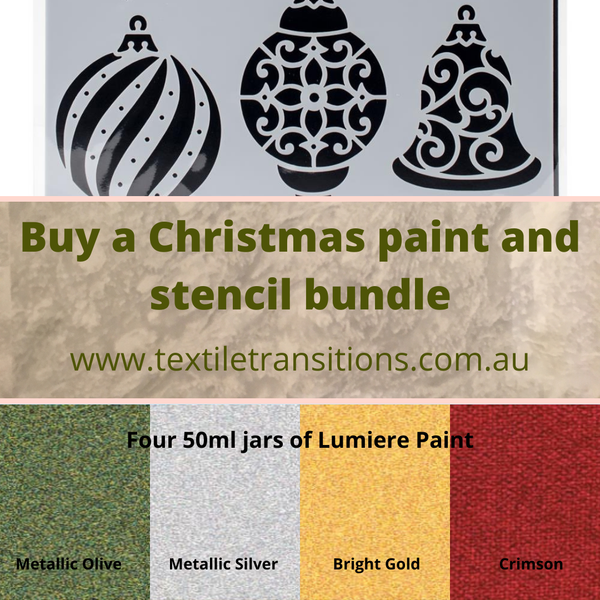 Christmas Paint Bundle