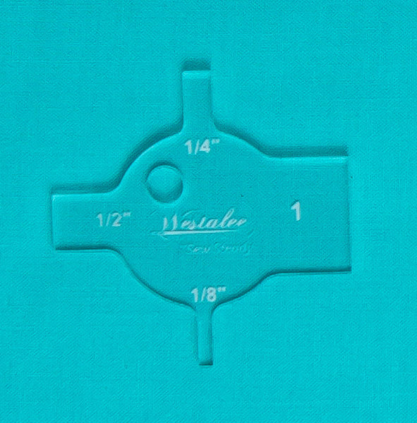 Westalee Design Spacing Gauge