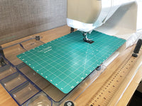 Grid Glider by Sew Steady