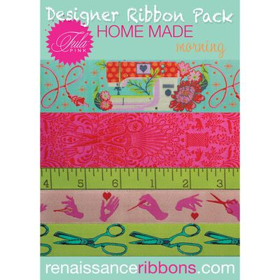 Renaissance Ribbon Packs