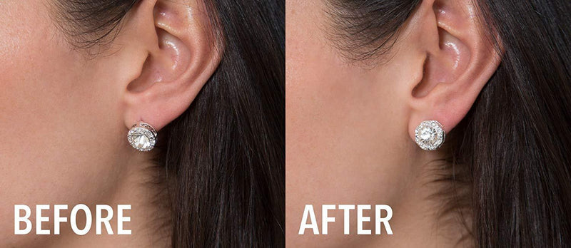 Earring Back Lifters - Regal Collective