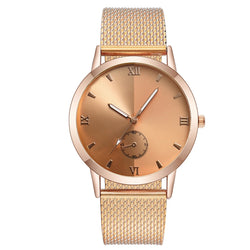 RC SKY WRIST WATCH - ROSE GOLD - Regal Collective