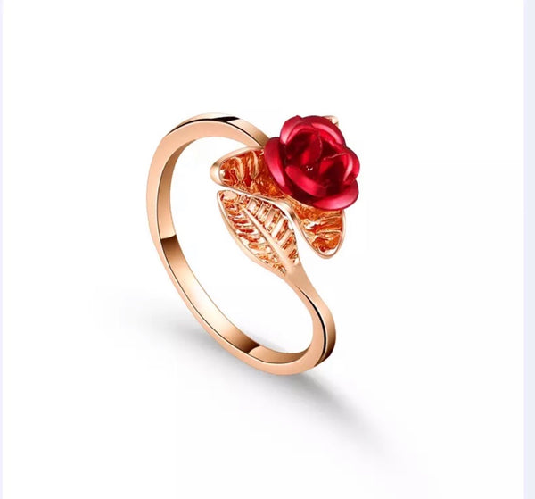 Rose Ring - Regal Collective
