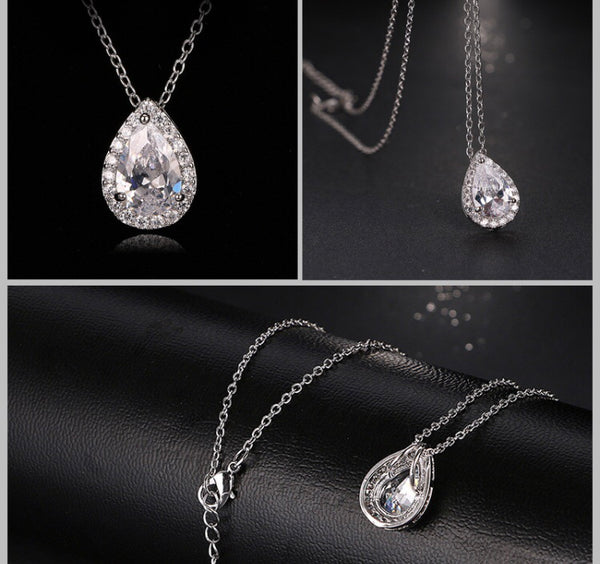 Luxury Crystal Bridal Jewelry - Regal Collective