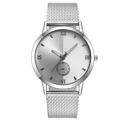 RC SKY WRIST WATCH - SILVER - Regal Collective