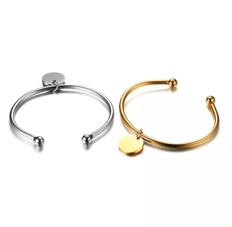 Coordinate Cuff Bangle - Regal Collective