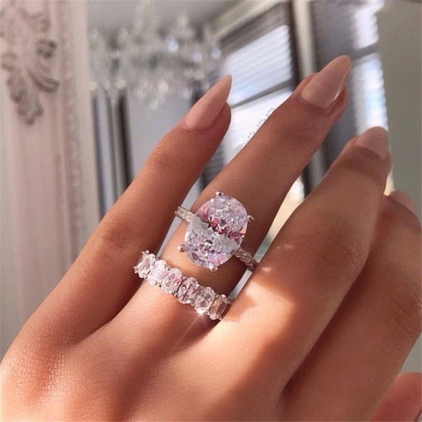 True Love Ring Set - Regal Collective
