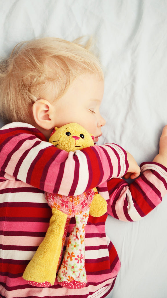 What you Need to Know for Safe Sleeping for Babies