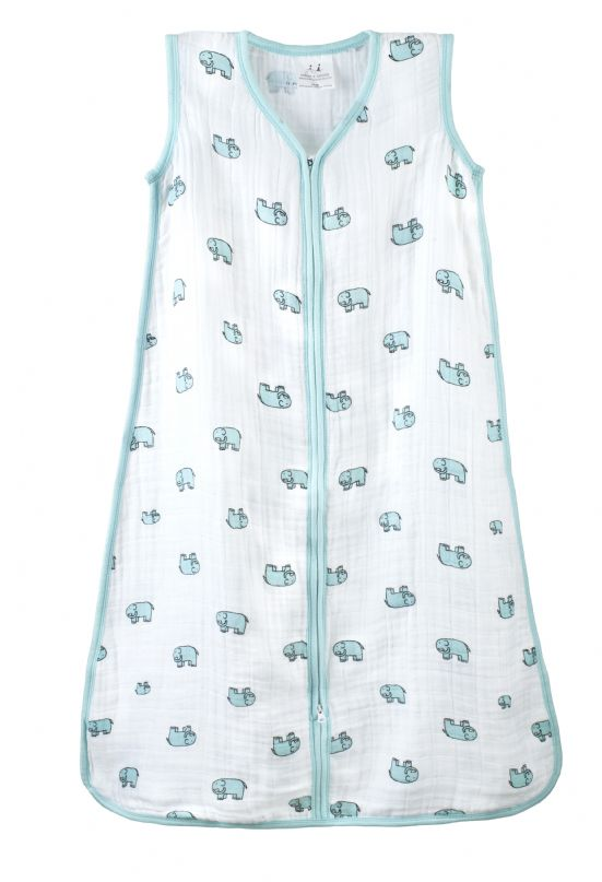 Jungle Jam Elephant Sleeping Bag 0.6 TOG