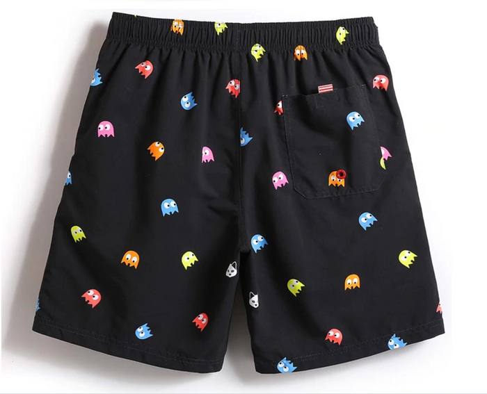 PAC-MAN Board Shorts