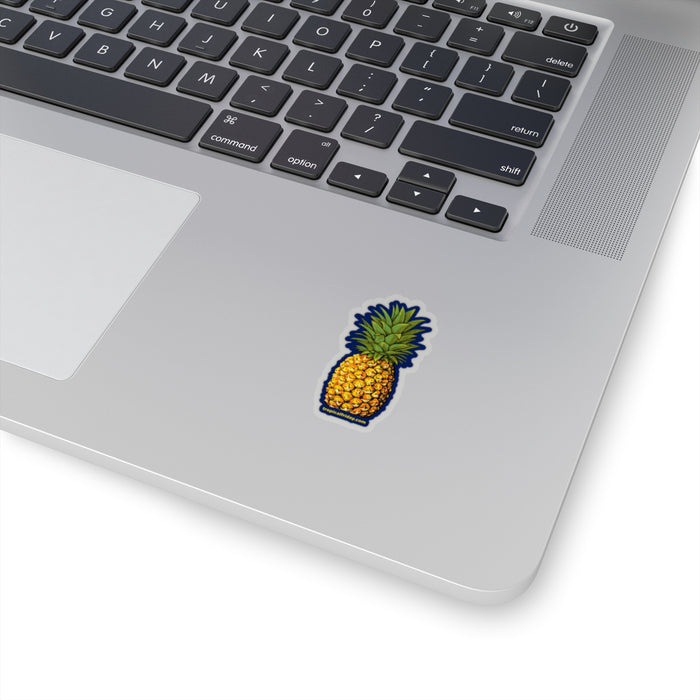 Tropical Friday Sticker