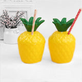 Pineapple Cup with Lid