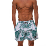 Palm Leaves Board Shorts