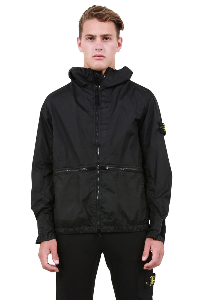 Membrana 3L TC Jacket - Black