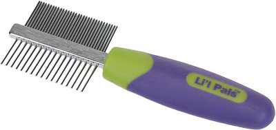 Lil Pals Grooming Tools