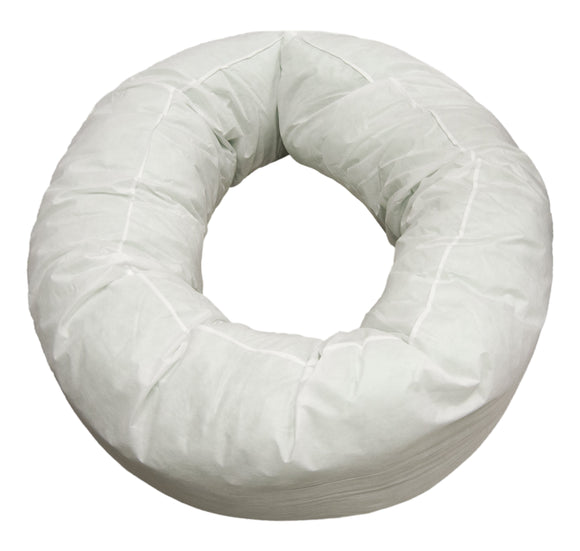 Bagelette Bed - Pillow Insert