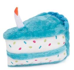Birthday Cake Toy - Rocky & Maggie's Pet Boutique and Salon