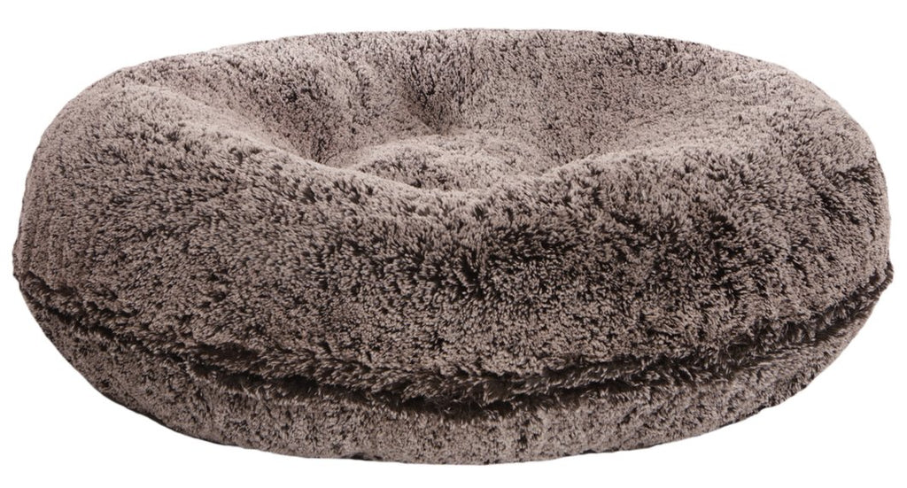 Bessie and Barnie Bagel Bed, Customizable - Rocky & Maggie's Pet Boutique and Salon