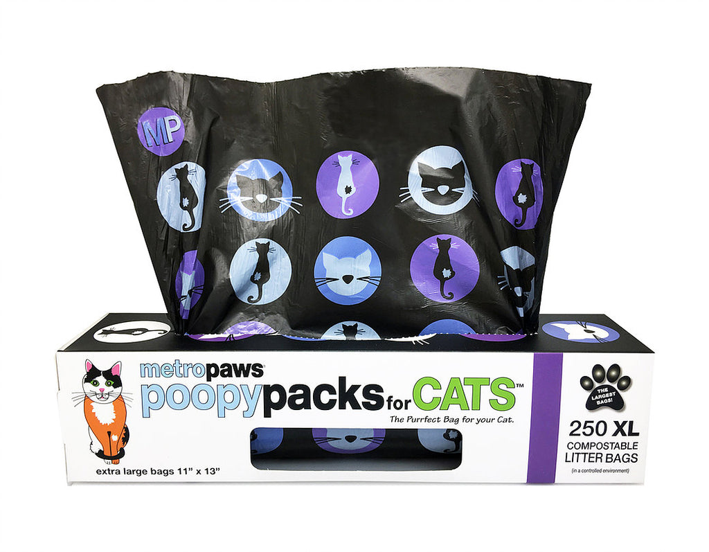 Poopy Packs for CATS™