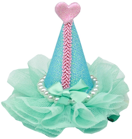 Pretty Party Hat