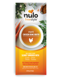 Nulo - Freestyle - Organic Chicken Bone Broth