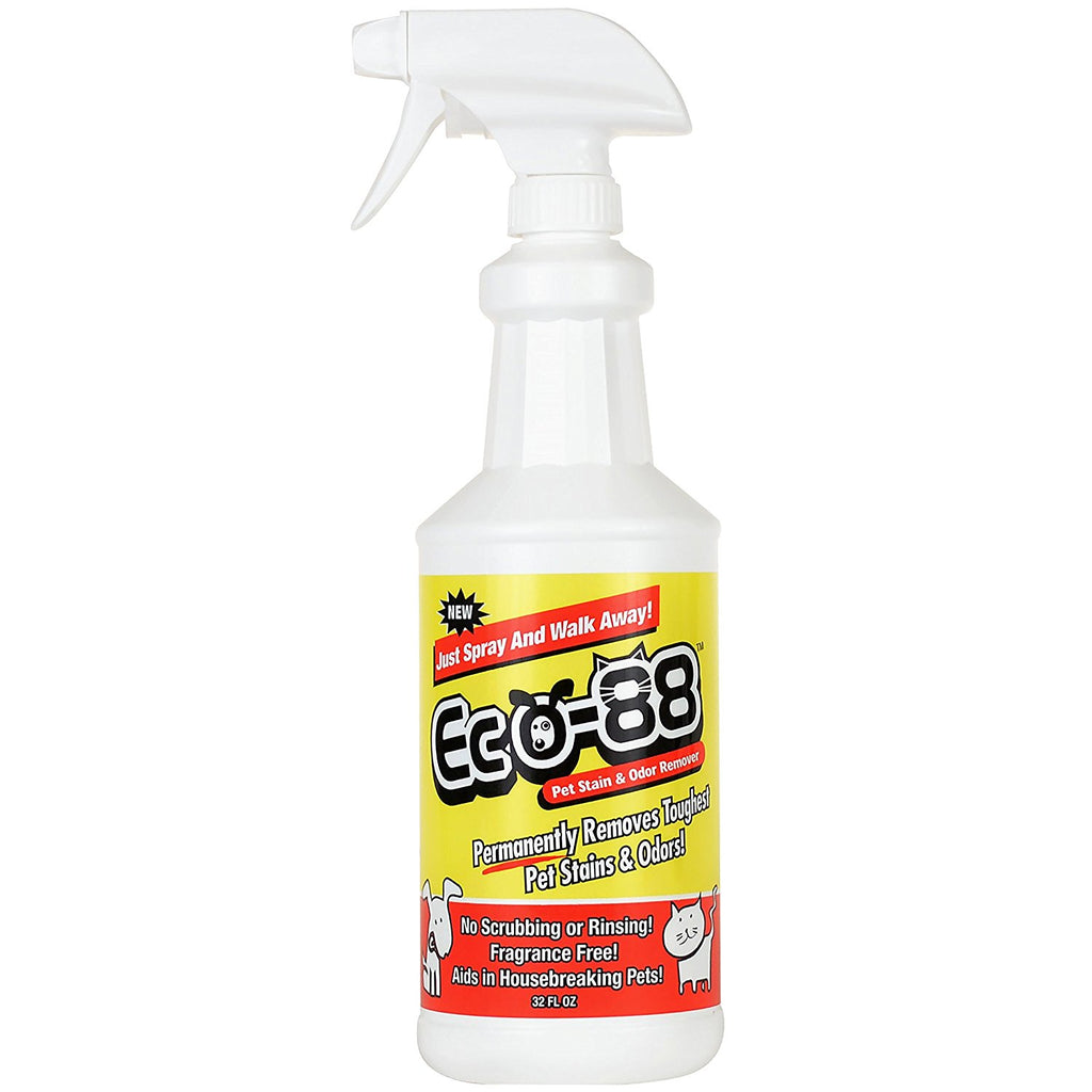 Eco 88 Stain and Odor Remover - Rocky & Maggie's Pet Boutique and Salon