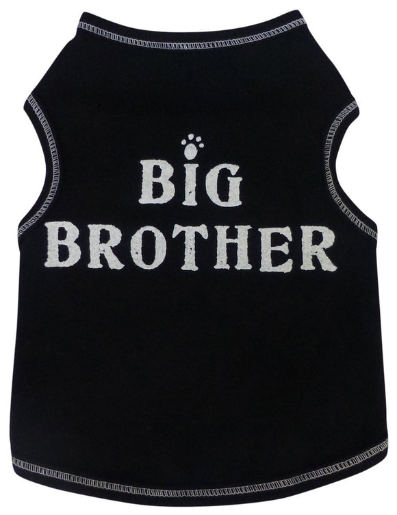 Big Brother Tee - Rocky & Maggie's Pet Boutique and Salon