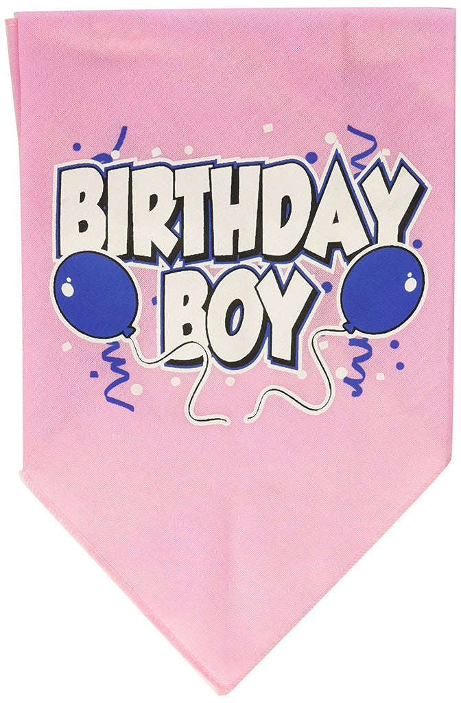 Birthday Girl Bandana - Rocky & Maggie's Pet Boutique and Salon