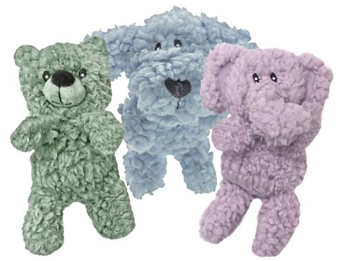 Aroma Dog Fleece Toys - Rocky & Maggie's Pet Boutique and Salon