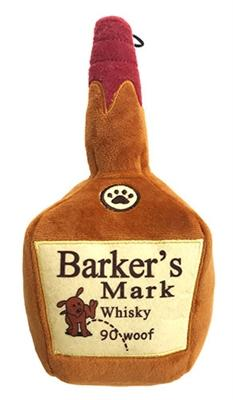 Barkers Mark - Rocky & Maggie's Pet Boutique and Salon