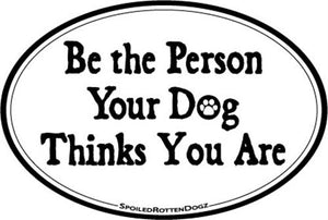 Car Magnets - Rocky & Maggie's Pet Boutique and Salon